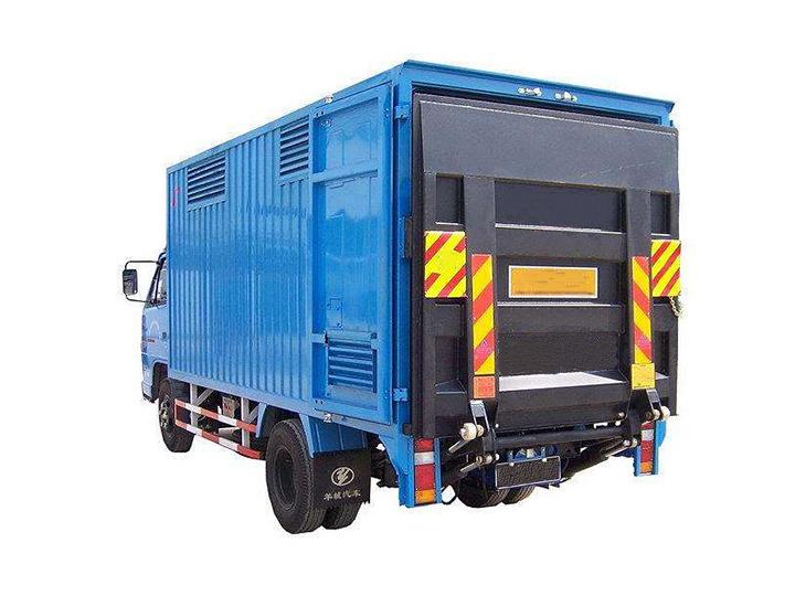 Truck Tailgate