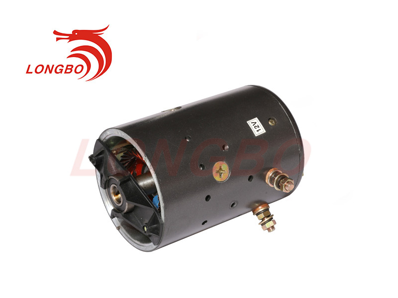 Hydraulic Pump Motor HY61029