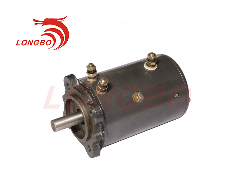 Hydraulic Power Unit 24 Volt DC Motors Manufacturers,Company